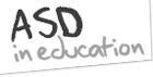 ASD in Education logo