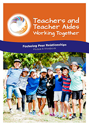 Fostering Peer Relationships Module 8 Workbook cover image